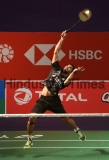 Indian Open Badminton Tournament