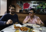 Profile Of Marathi Actors Siddharth Chandekar And Swapnil Joshi
