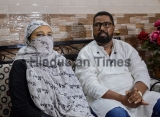 Pune Based Couple Zuber And Yasmeen Peerzade Petitioned The Supreme Court On Allowing Muslim Women To Enter Mosques