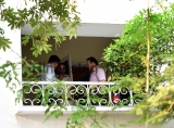 Delhi Police Crime Branch Investigate The Residence Of ND Tiwari's Son Rohit Shekhar Tiwari