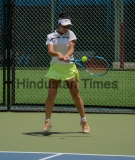 ATT Asian Ranking Women's Tennis Championship In Pune