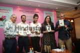 "Author Kajoli Khanna Releases Her Book ""Destiny's Flowers"""