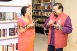 "Launch Of Author Seema Goswami's Book - ""Race Course Road"""