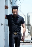 HT Exclusive: Profile Shoot Of Punjabi Actor Gippy Grewal