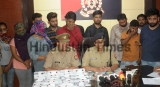 15 Arrested For Running Fake Call Centre In Ghaziabad, Duping Many Of Lakhs