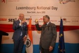 Luxembourg National Day Celebrations
