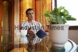 HT Exclusive: Profile Shoot Of Bollywood Actor Ronit Roy