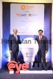 Launch Of The Orient Electric's EyeLuv Series LED Lights Range