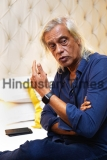 HT Exclusive: Profile Shoot Of Bollywood Director And Screenwriter Sudhir Mishra
