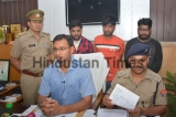 Ghaziabad Police Arrest Three Operators Of Fake Call Centre