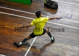 Maharashtra Junior U19 State Selection Badminton Tournament 2019