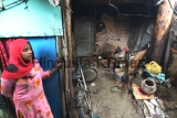 Five Injured In Cylinder Blast In Delhi