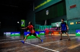 Maharashtra Junior (U-19) State Selection Badminton Tournament