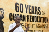 Event On 60 Years Of Cuban Revolution