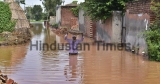 Flood In Ludhiana