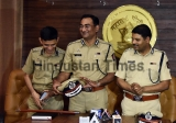Press Conference Of Pune Joint Commissioner Of Police And Special IG Kolhapur Range