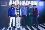 Success Party Of A Movie Andhadhun, Bagged Three National Awards