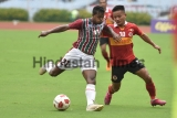 Calcutta Football League 2019 Match