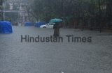 Heavy Rains Inundate Mumbai, Local Train, Road Traffic Hit