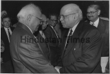 Achieve Images: Eminent Lawyer And Former Union Minister Ram Jethmalani Dies At 95