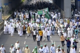 Uttar Pradesh Farmers March To Delhi, Demand Loan Waivers And Better Crop Prices