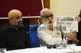 Joint Press Conference Of Socio-Political Activists On Kashmir Situation At Press Club
