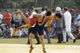 25th Rishipal Awana Dangal Championship In Noida