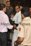 After 55 Days In Custody, Senior Congress Leader P Chidambaram Arrested By Enforcement Directorate