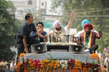Punjab Chief Minister Amarinder Singh Campaigns For Bypoll In Phagwara Assembly