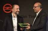 Uber CEO Dara Khosrowshahi Launches Its Public Transport Feature In Delhi In Partnership With DMRC