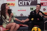 HT Exclusive: Star Cast Of 'Housefull 4' Promotes Movie In Delhi