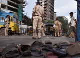 Clash Between Police And Protesters In Chembur After Man Commit Suicide Over Delay In His Finding His Minor Daughter