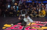Qualifying Round For 2019 Red Bull BC One Last Chance Cypher Battle At Famous Studio