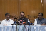 Devendra Fadnavis Resigns As Maharashtra Chief Minister