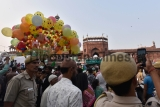 Procession To Celebrate Eid-e-Milad-un-Nabi