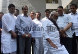NCP Holds Core Committee Meeting A Day After Imposition Of President's Rule