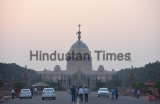 Clear Sky Brings Respite To Delhi As Pollution Plummets From 'Severe' To 'Poor' Category