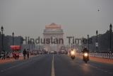 Air Quality 'Severe' In Many Parts Of Delhi-NCR