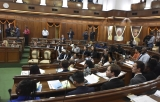 10th Commonwealth Youth Parliament Conference At Vidhan Sabha