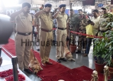 Tributes Paid To Martyrs Of 26/11 Mumbai Terrorist Attack