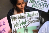 People Protest Over Rape, Murder Of Woman Veterinary Doctor In Telangana