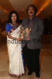Launch Of Indian Theatre Traditions Book Authored By Shovana Narayan