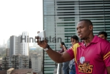 HT Exclusive: Profile Shoot Of Jamaican Sprinter Yohan Blake