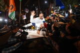 Congress Leader P Chidambaram Walks Out Of Tihar Jail, Supreme Court Grants Bail