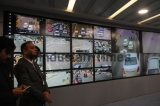 Haryana Chief Minister Manohar Lal Khattar inaugurates The Integrated Command and Control Centre At Gurugram