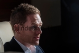 Profile Shoot Of England Cricket Captain Eoin Morgan