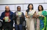 Bahar Dutt's Book Launch