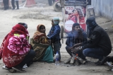 Intense Cold Wave Grips North India