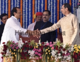 Maharashtra Cabinet Expansion: Ajit Pawar Takes Oath As Deputy CM, Aaditya Thackeray Sworn In As Cabinet Minister