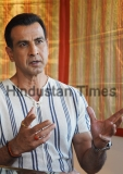 Profile Shoot Of Actor Ronit Roy